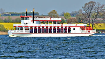 Innoship Referenz Schlei Princess